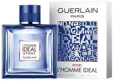 Guerlain L`Homme Ideal Sport 100ml EDT