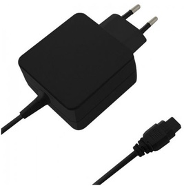 Qoltec Universal Power Supply For Ultrabook 45W