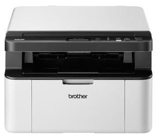Multifunktsionaalne printer Brother DCP-1610W + 5 Toners, laseriga