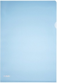 Herlitz Document Protector A4/10PCS Blue/50009107