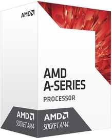 AMD A6-9500 3.5GHz 1MB BOX AD9500AGABBOX