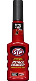 STP Petrol Treatment