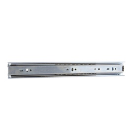 Vagner SDH Drawer Rail 350x45mm Silver