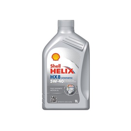 MOOTORIÕLI SHELL HELIX HX8 5W-40 1L