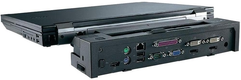 DELL 130 W Advanced E-Port II Port Replicator