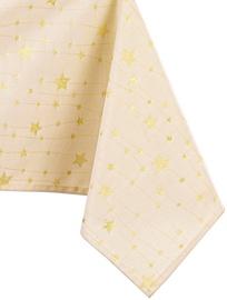 Laudlina AmeliaHome Stardust, kuldne, 3000 mm x 1400 mm
