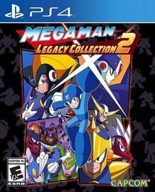 Mega Man Legacy Collection 2 PS4