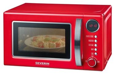 Severin MW 7893 Red