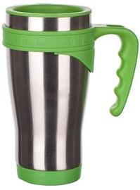 Vetro-plus Banquet Akcent Mug 430ml Green