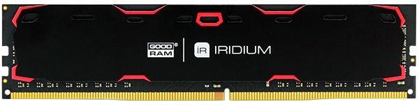 Goodram IRDM 8GB 2400MHz CL17 DDR4 IR-2400D464L17/16G