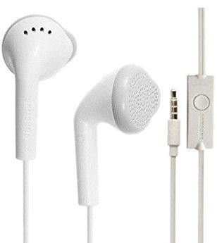 Kõrvaklapid Samsung EHS61ASFWE White