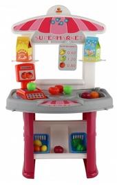 Wader Supermarket Mini Set 58614