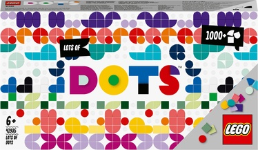 Konstruktor LEGO Dots Lots Of Dots 41935, 1040 tk