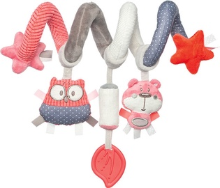 Canpol Babies Toy Pastel Friends Coral 68/064