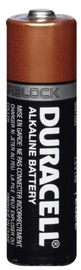 Duracell Industrial Alkaline Batteries AA LR6 10 pcs