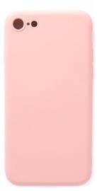 Evelatus Soft Silicone Back Case For Apple iPhone 7/8 Beige