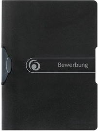 Herlitz Express-Clip Application A4 11206620 Black
