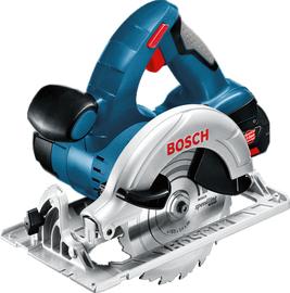 Akuketassaag Bosch GKS 18 V-LI Solo