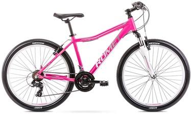 """Jalgratas Romet Jolene 6.0 Pink/Grey, 15"""", 26"""""""