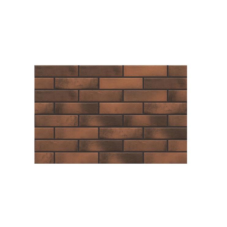 Cerkolor Clinker Tiles Brick 24.5x6.5cm