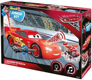 Revell Lightning McQueen Junior Kit Light And Sound 00860