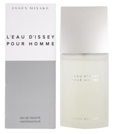 Issey Miyake L´Eau D´Issey 125ml EDT