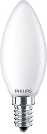 Philips Classic LEDCandle ND 2.2-25W B35 E14 FR