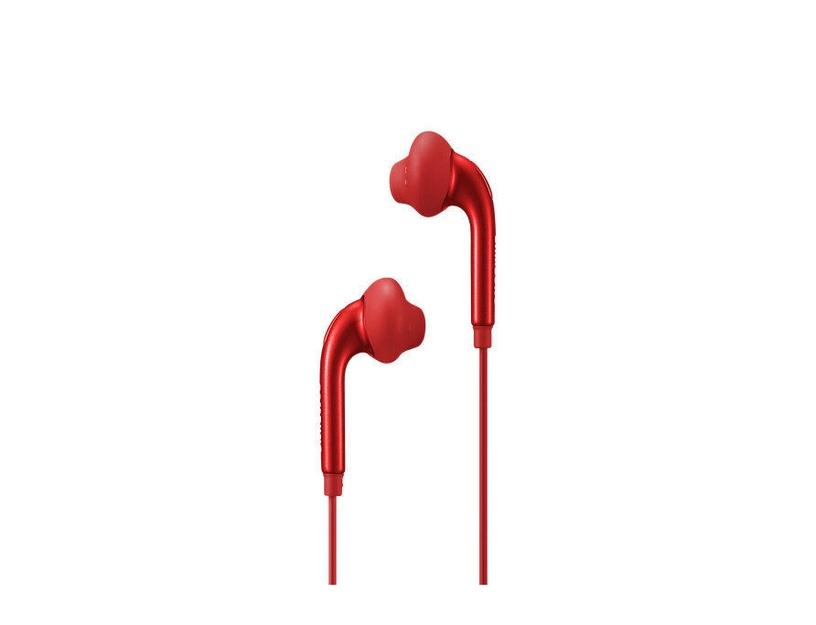 Kõrvaklapid Samsung Sport Original EO-EG920BREGWW Red