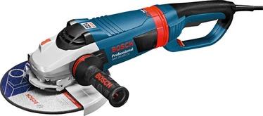 Bosch GWS 26-230 LVI Angle Grinder