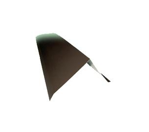 Steel Sheet RAL8017 120x2500mm