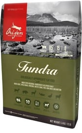 Orijen Tundra Cat Food 1.8 kg