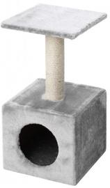 Kraapimispost kassile Europet Bernina Classic Eco Abey Gray, 60 cm