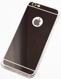 Blun Mirror Back Case For Samsung Galaxy J7 J730F Silver