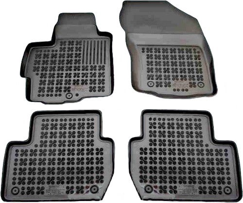 Kummist automatt REZAW-PLAST Citroen C-Crosser 2007, 4 tk