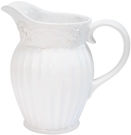 Home4you Milk Jug Rose 1.2L 67951