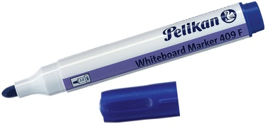Pelikan Marker For White Board 409F Blue