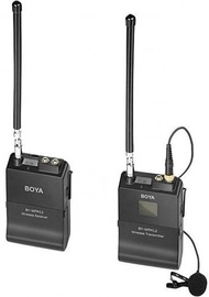 Boya Wireless Microphone BY-WFM12 VHF