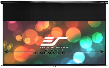 Elite Screens M128UWX Manual Screen