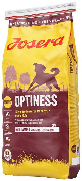 Josera Optiness Adult Dog Food 15kg