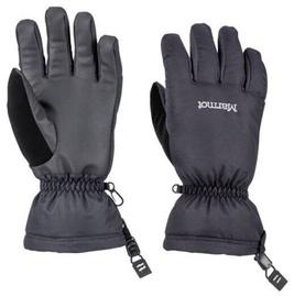 Перчатки Marmot On Piste Black, XL