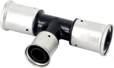 Henco 3-Way Connector PVDF Press 20/16/20mm
