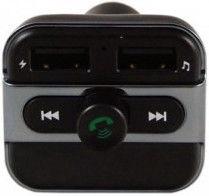 Xblitz X300 Car FM Transmitter with Bluetooth