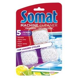 Somat Machine Cleaner Caps 3pcs