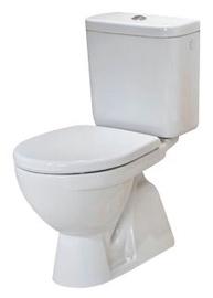 WC-pott Jika Lyra Plus H8263860002421, 360x630 mm