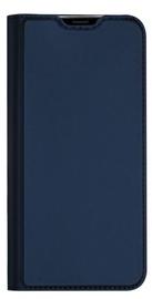 Dux Ducis Premium Magnet Book Case For Xiaomi Redmi 7A Blue