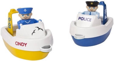 AquaPlay Waterplay Boat Set
