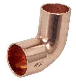 Колено (5092-028) 90° 28 мм. ПВ/ПН медь