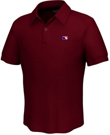 GamersWear Counter Polo Ruby XL