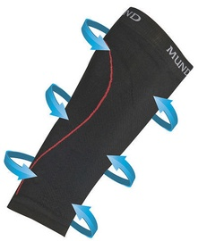 Mund Socks Compression Black M