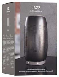 Pranarôm Jazz Essential Oil Diffuser Grey